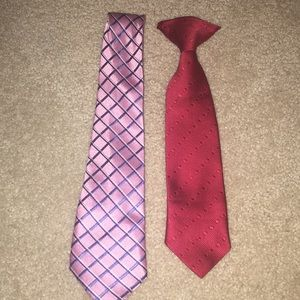 Other - Toddler Boy Ties